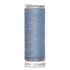 Sewing thread for all 200 m - n°64