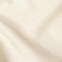 """Tissu """"Crepe Off White"""""""