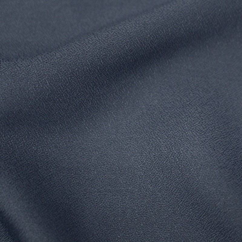 Crepe Midnight Fabric