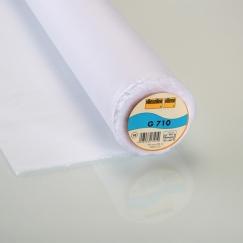 Vlieseline 710 - White 10 cm