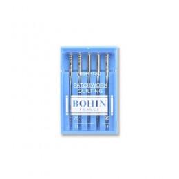 Aiguilles machine n°75-90 BOHIN - Patchwork