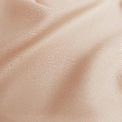 "Tissu ""Crepe Blush"""