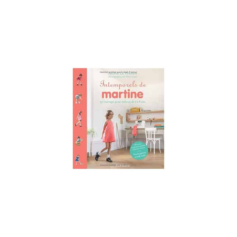 Intemporels de Martine