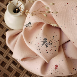 Twig Blush Fabric
