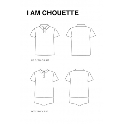 I am Chouette- sewing pattern
