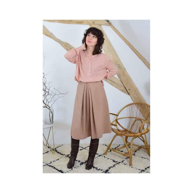 Pipelette Skirt
