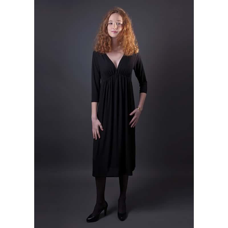 Starlette Dress