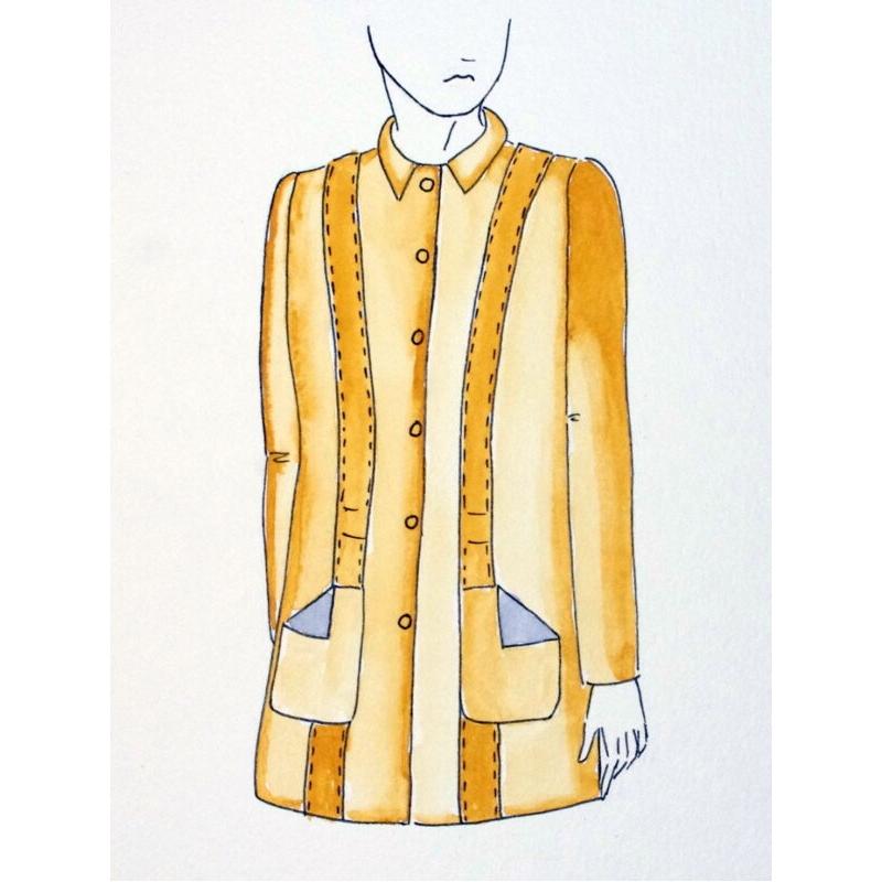 Criollo Jacket