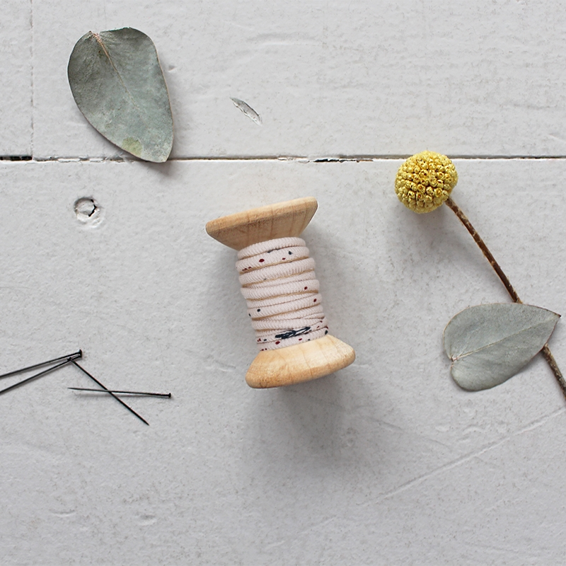 PIPING - Twig Blush
