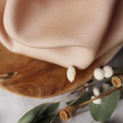 Tencel Blush Fabric