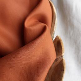 """Tissu """"Tencel Chestnut"""""""