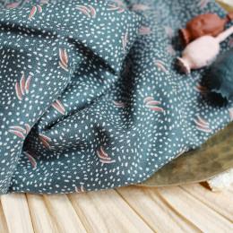 Dune Smokey Fabric