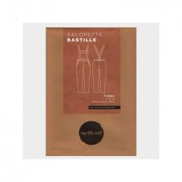 Salopette Bastille