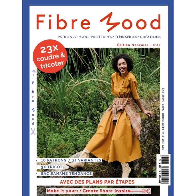 FIBRE MOOD 6