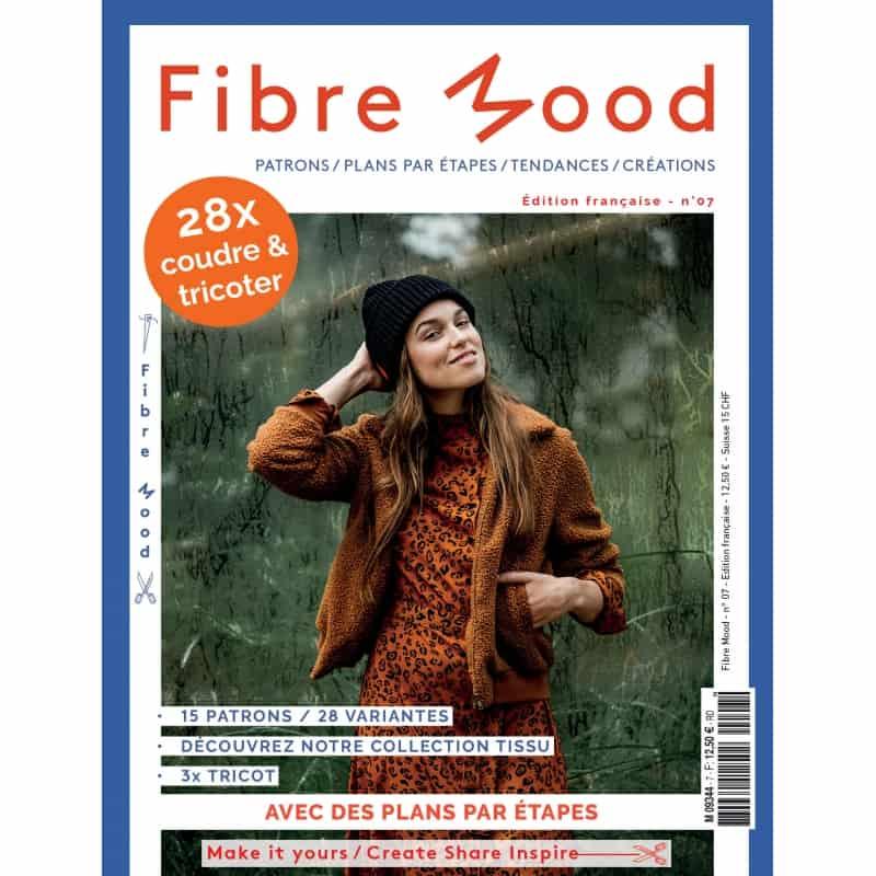 FIBRE MOOD 7