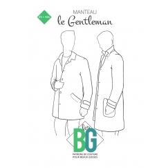 Manteau Le Gentleman