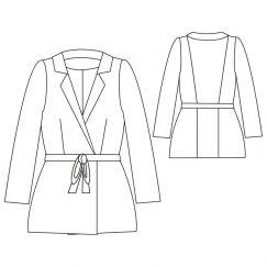 Pollie Jacket