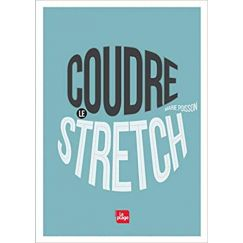 Coudre le stretch - Couverture
