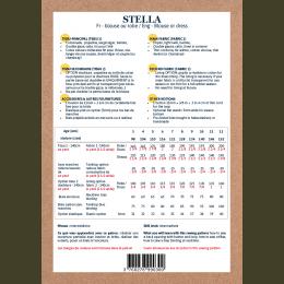 Stella 3-12 ans