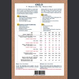 Oslo 6 mois-4 ans