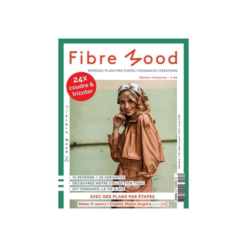 FIBRE MOOD 8
