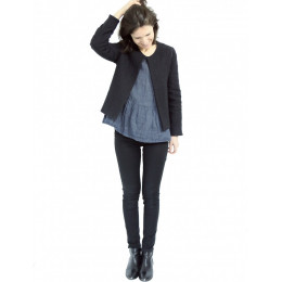 Claudie Jacket
