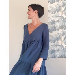 Eugénie Dress