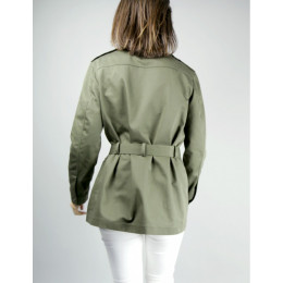 Tempo Jacket