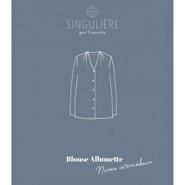 Blouse Allumette