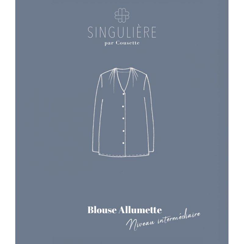 Allumette Blouse