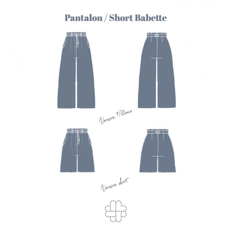 Babette Trousers