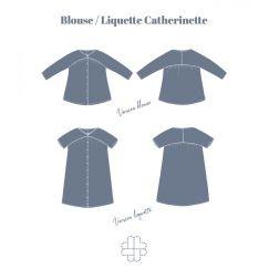BlouseCatherinette