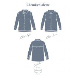 Chemise Colette