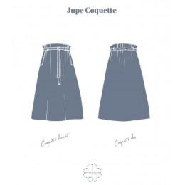 Jupe Coquette