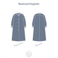 Manteau Frisquette