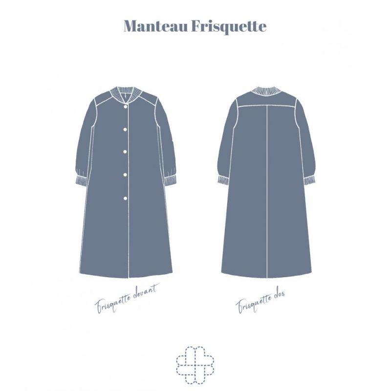 Frisquette Coat