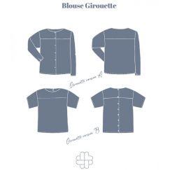 Blouse Girouette