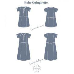 Robe Guinguette