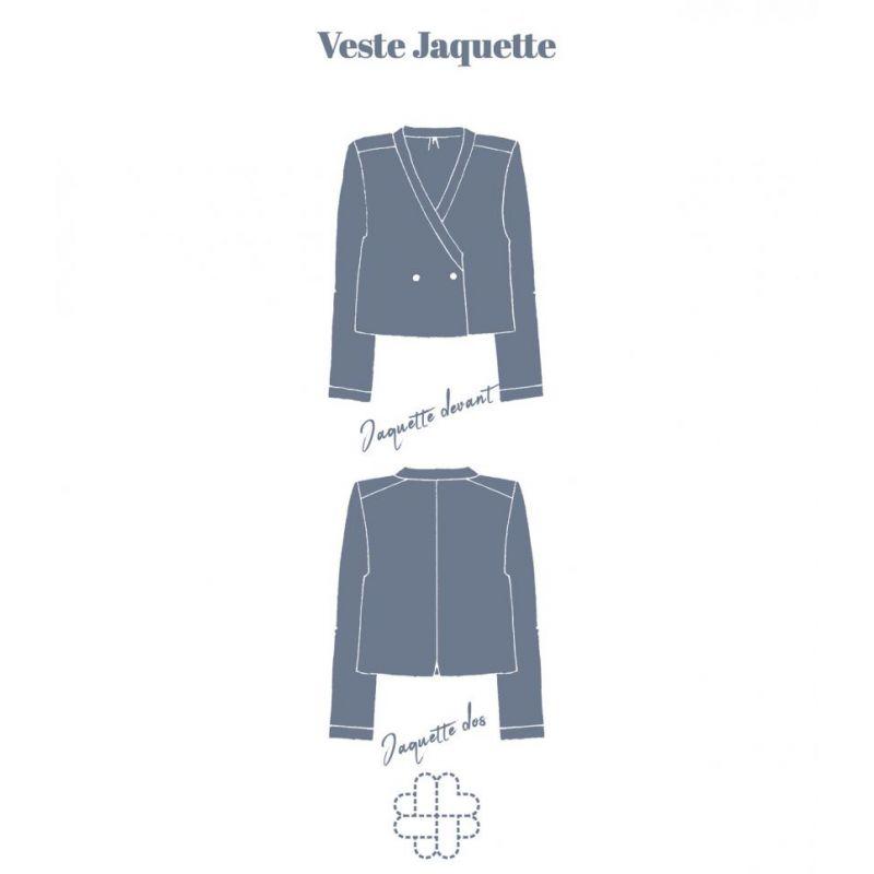 Jaquette Vest
