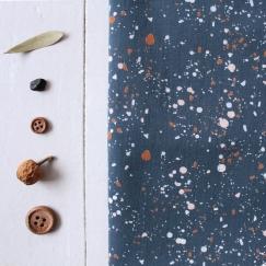 Terrazzo Shell Fabric