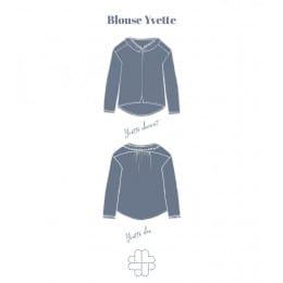 Blouse Yvette