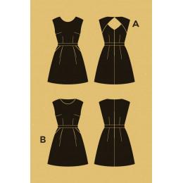 Belladone Dress Pattern