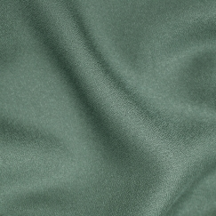 """Tissu """"Crêpe Cedar green"""""""