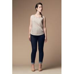 Datura blouse Pattern