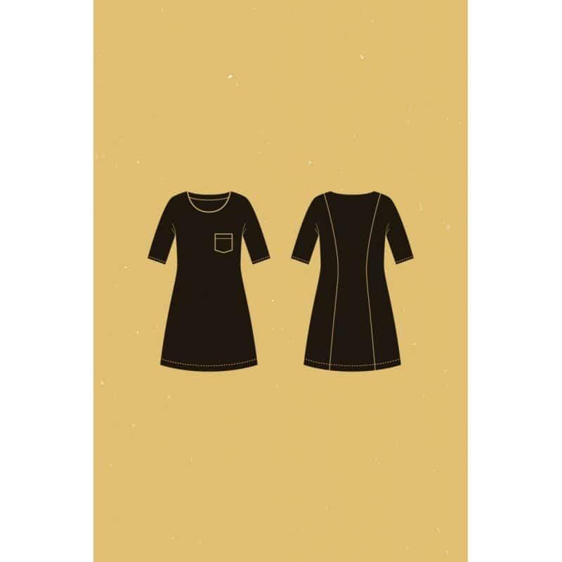 Arum Dress