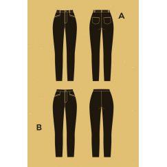 Pantalon Safran