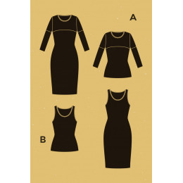 Givre dress/shirt pattern