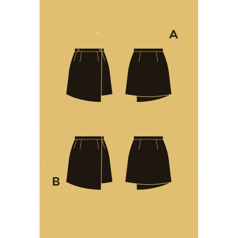 Agave Skirt