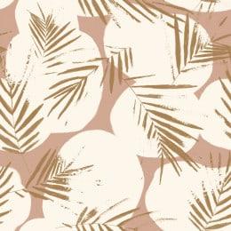 Canopy Ochre Fabric