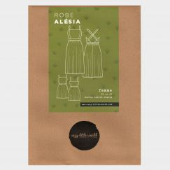 Alesia Dress